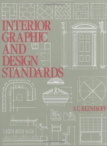 9780851393155: Interior Graphic and Design Standards