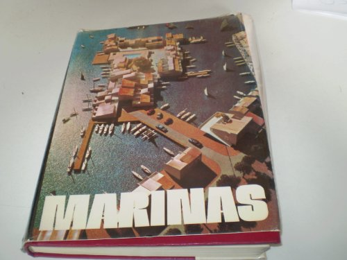 9780851393803: Marinas: A Working Guide to Their Development and Design