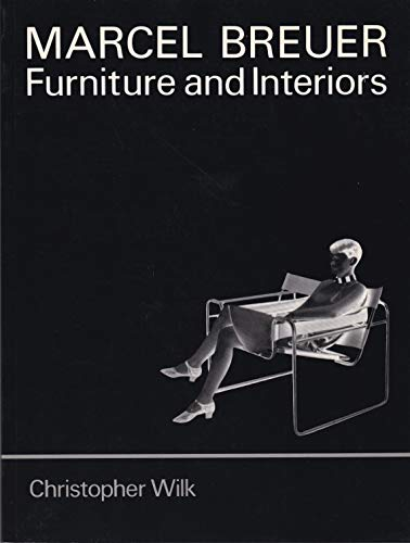 9780851393933: Marcel Breuer: Furniture and interiors