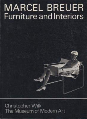 9780851393933: Marcel Breuer, Furniture and Interiors