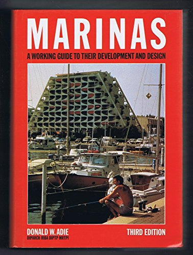 9780851393971: Marinas: A Working Guide to Their Development and Design (English and Spanish Edition)
