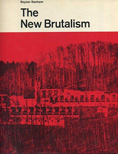 9780851394602: New Brutalism