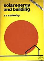 9780851395692: Solar Energy and Building