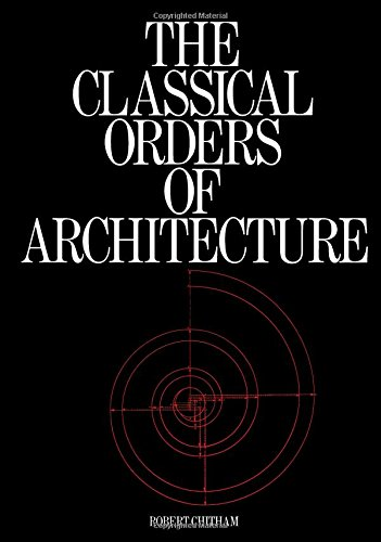 9780851397795: The Classical Orders of Architecture