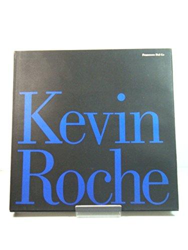 9780851399690: Kevin Roche