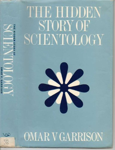 9780851402253: Hidden Story of Scientology