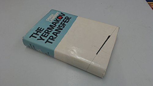 The Yermakov transfer (0851402313) by Lambert, Derek