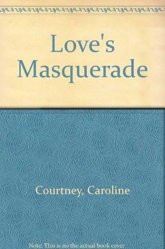 9780851405476: Love's Masquerade