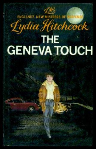 Geneva Touch: Hitchcock, Lydia