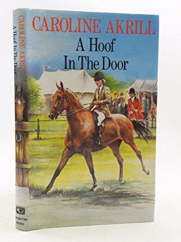 9780851405773: Hoof in the Door