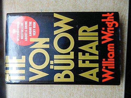 9780851406268: Von Bulow Affair