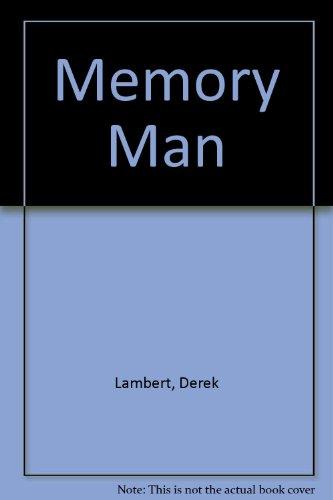 9780851407036: The Memory Man