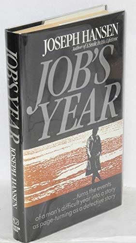 9780851407180: Job's Year
