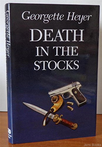 9780851407630: Death in the Stocks