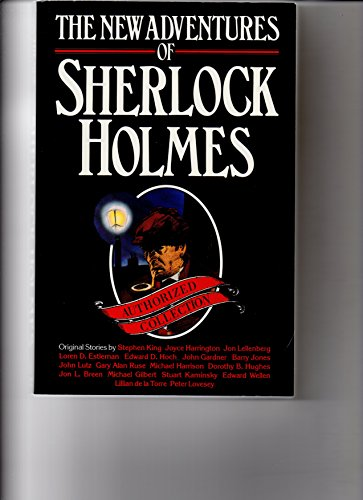 9780851407777: The New Adventures of Sherlock Holmes