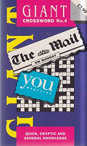 Mail on Sunday Giant No4 (X5): Mail On Sunday