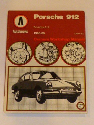 9780851471679: Porsche 912,1965-69 Autobook