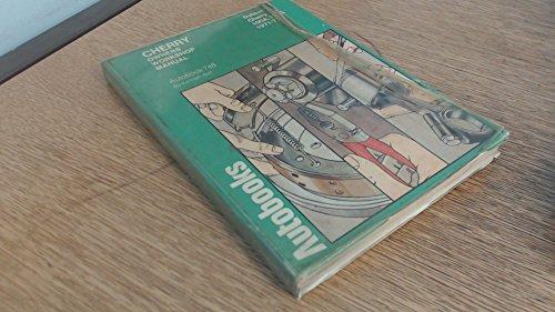 Datsun 100A, 120A 1971-73 Autobook (The autobook: KENNETH BALL