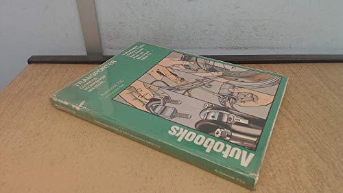 9780851473819: VOLKSWAGEN TRANSPORTER 1968-73 AUTOBOOK (AUTOBOOK SERIES OF WORKSHOP MANUALS)