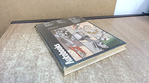 Mini 1959-75 Autobook (The autobook series of: Ball, Kenneth