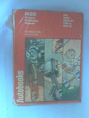 Volkswagen Transporter 1965-76 Autobook (The autobook series of workshop manuals): Ball, Kenneth