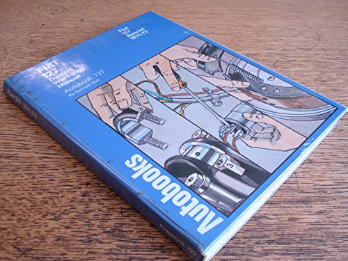 9780851477633: Fiat 127 1971-77 Autobook (The autobook series of workshop manuals)