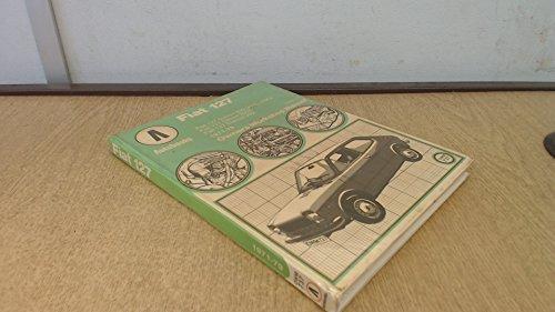 9780851478777: Fiat 127 1971-79 Autobook (The autobook series of workshop manuals)