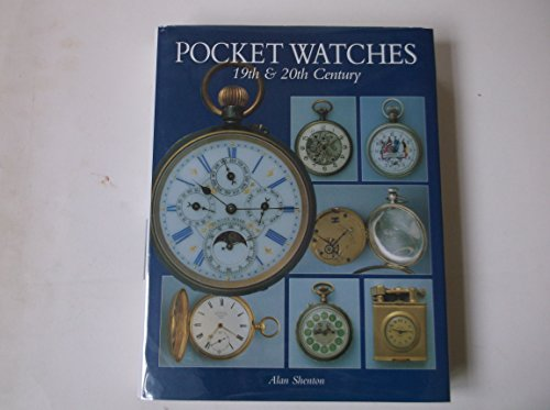 9780851492117: POCKET WATCHES 19th and 20th Century