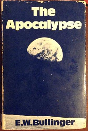 9780851502069: The Apocalypse