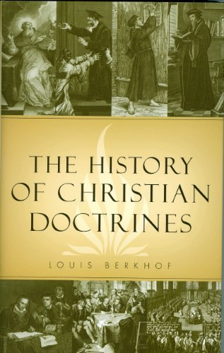 9780851510057: The History of Christian Doctrines