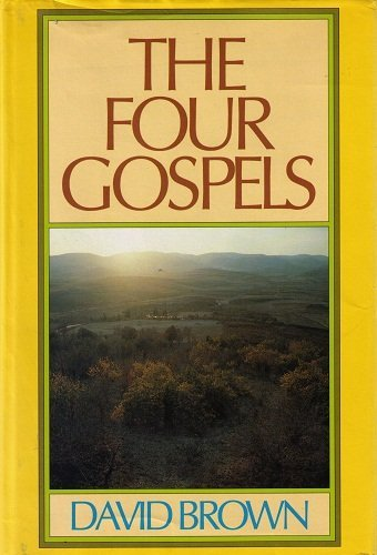 9780851510163: Four Gospels (Geneva Series of Commentaries)