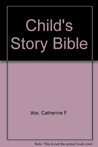 9780851510316: Child's Story Bible