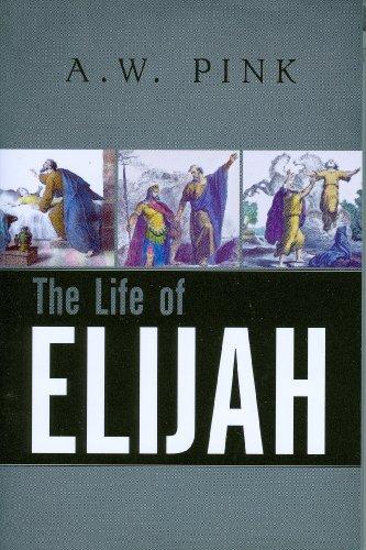 9780851510415: The Life of Elijah