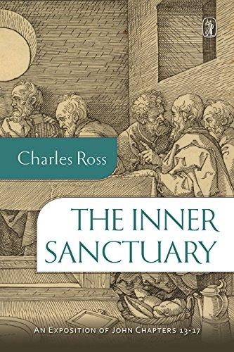 9780851510422: The Inner Sanctuary