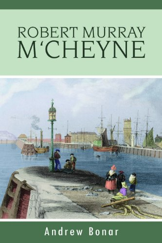 Robert Murray M'Cheyne (9780851510859) by Andrew Bonar