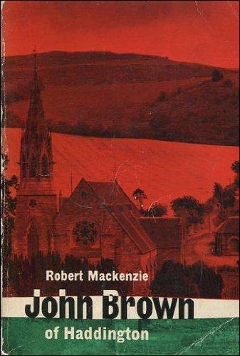 John Brown of Haddington: MacKenzie, Robert