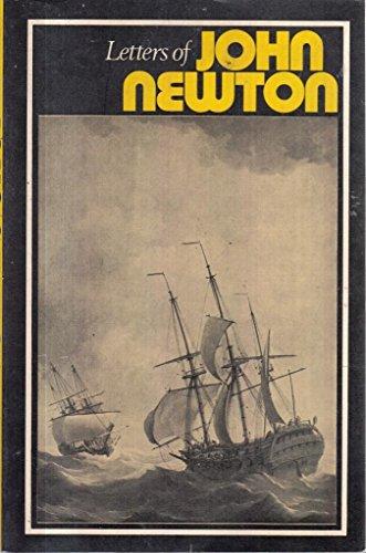 9780851511207: Letters of John Newton