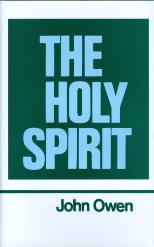 9780851511252: Holy Spirit: 3