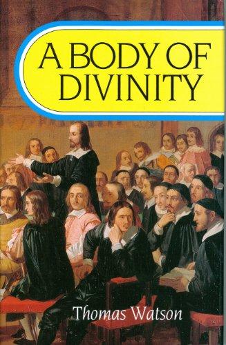 9780851511443: Body of Divinity