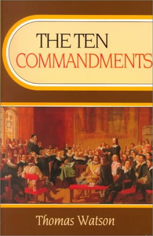 9780851511467: The Ten Commandments