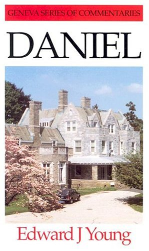9780851511542: Daniel (Geneva Series of Commentaries)