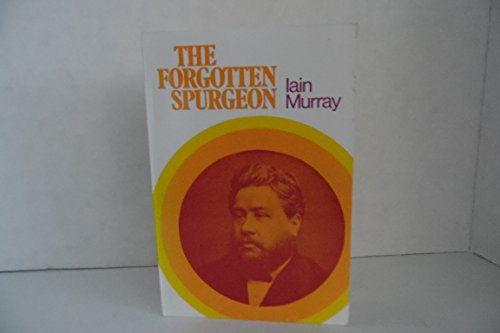 9780851511566: Forgotten Spurgeon-out of print