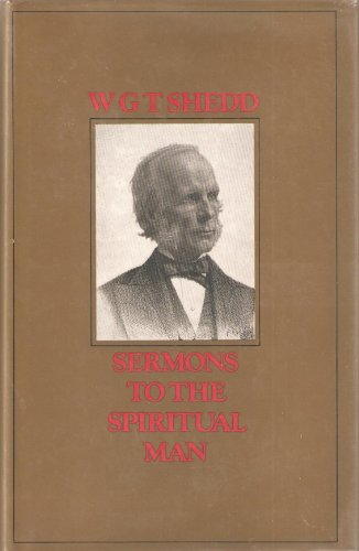 9780851511733: Sermons to the Spiritual Man