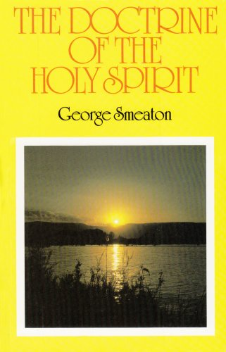 9780851511870: Doctrine of the Holy Spirit