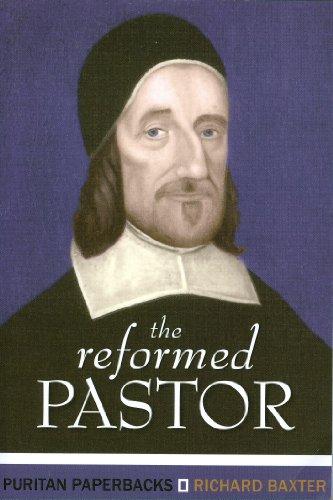 9780851511917: The Reformed Pastor