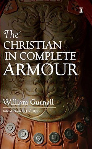 9780851511962: Christian in Complete Armour:: v. 1