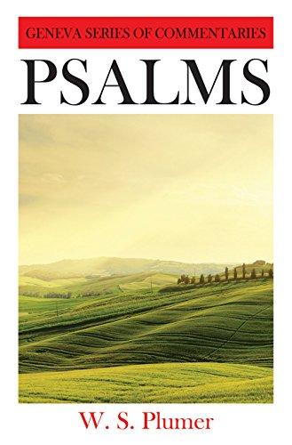 9780851512099: Psalms (Geneva Series of Commentaries)