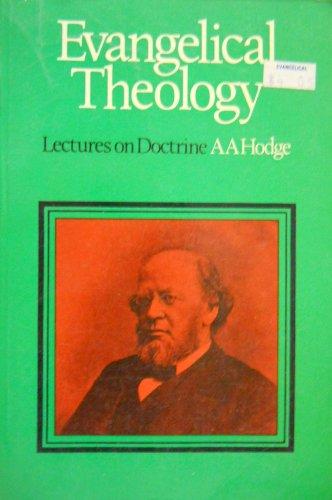 9780851512365: Evangelical Theology