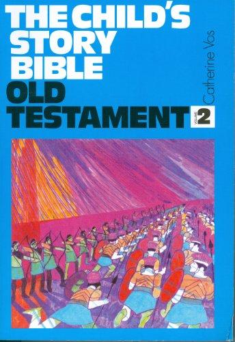 9780851512518: Child's Story Bible: Samuel-Malachi