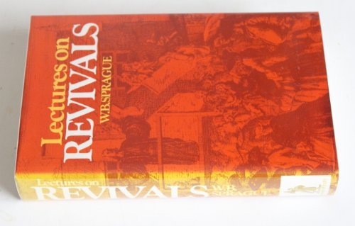 9780851512761: Lectures on Revivals